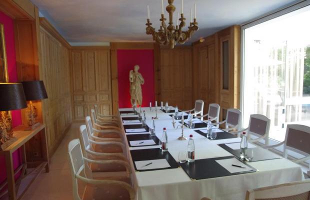 фотографии отеля Residence de France изображение №23