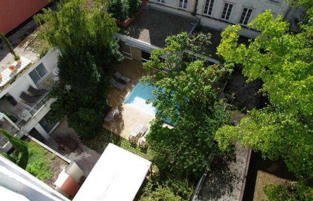 фото Residence de France изображение №22