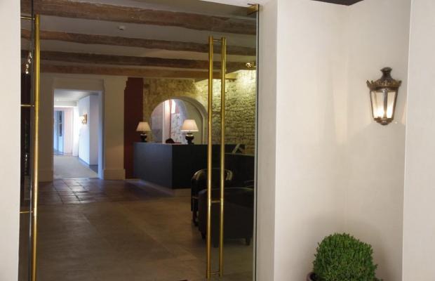 фотографии отеля Residence de France изображение №19