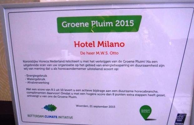 фотографии Hotel Milano изображение №16