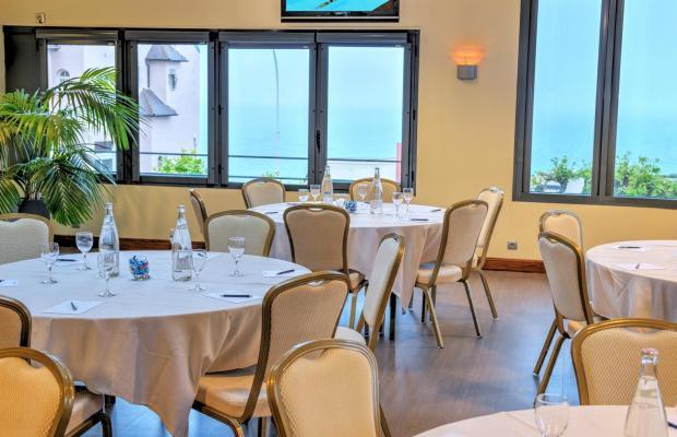 фотографии отеля Radisson Blu Hotel Biarritz (ex. Royal Crown Plaza) изображение №27