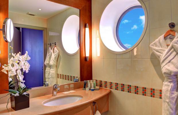 фотографии Radisson Blu Hotel Biarritz (ex. Royal Crown Plaza) изображение №16