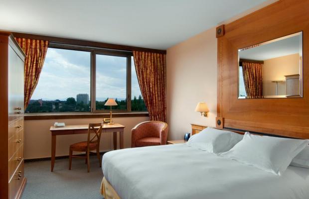 фотографии Hilton Strasbourg изображение №36