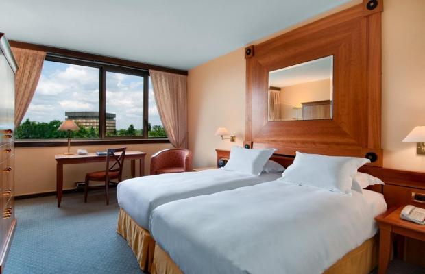 фото Hilton Strasbourg изображение №34