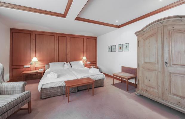 фотографии отеля A La Cour d`Alsace изображение №19