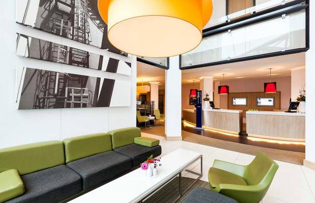фото Novotel Rotterdam Brainpark изображение №30