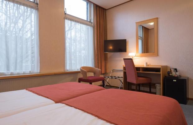 фотографии отеля Van Walsum изображение №7