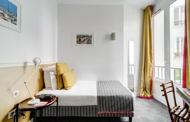фотографии отеля Astotel Monterosa изображение №19