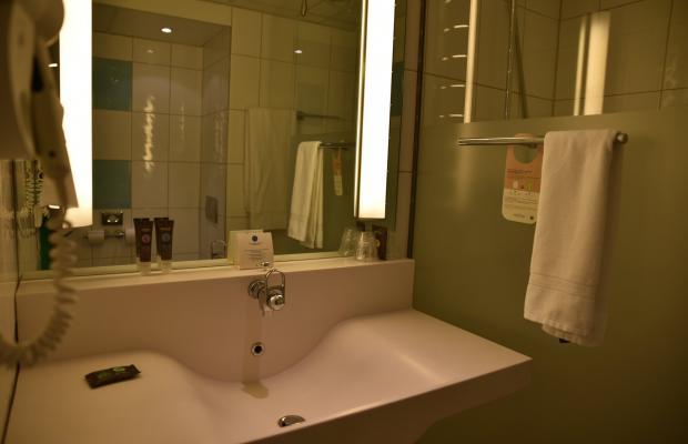 фото отеля Novotel Rotterdam Schiedam изображение №9