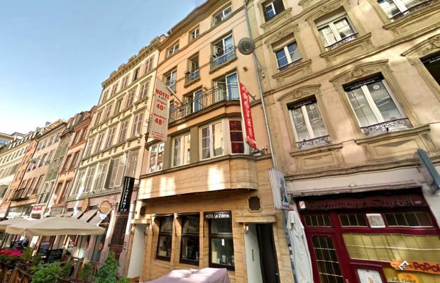 фото отеля Le 21eme изображение №1