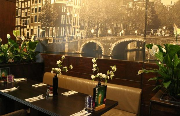 фото отеля Royal Amsterdam Hotel изображение №5