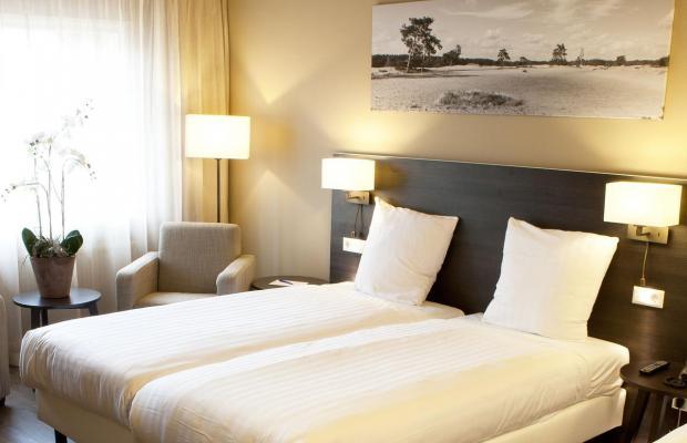 фото отеля Fletcher Hotel-Restaurant Het Witte Huis (ex. Het Witte Huis Soest) изображение №9