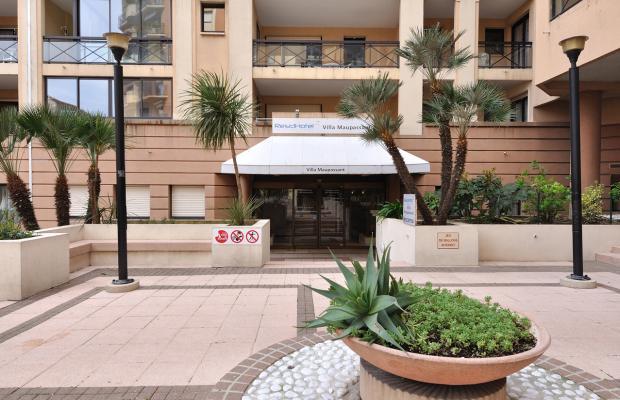 фото отеля Residhotel Villa Maupassant изображение №13