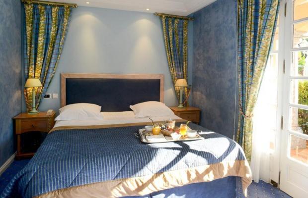 фото отеля Domaine de l'Astragale изображение №37