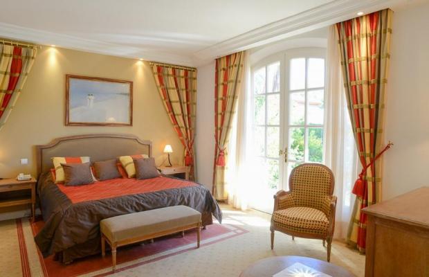 фотографии отеля Domaine de l'Astragale изображение №11
