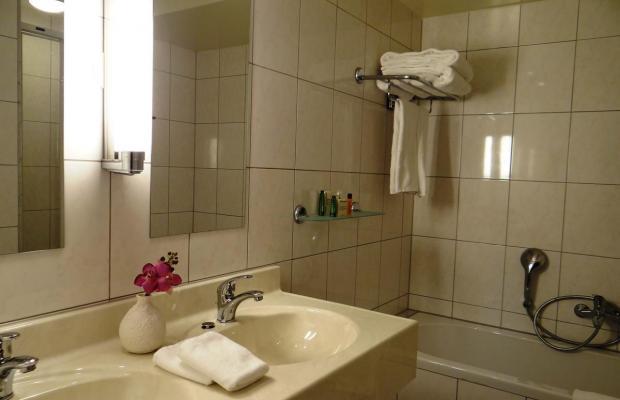 фотографии отеля Hilton Royal Parc Soestduinen изображение №23