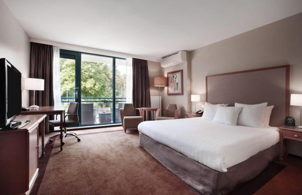 фотографии отеля Hilton Royal Parc Soestduinen изображение №15