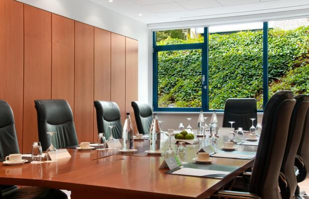 фото Hilton Royal Parc Soestduinen изображение №14