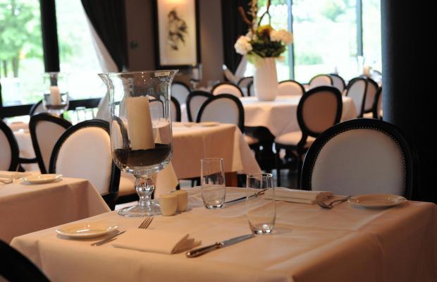 фотографии отеля Hilton Royal Parc Soestduinen изображение №7