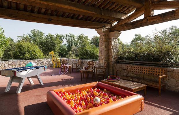 фото отеля Terre Blanche Hotel Spa Golf Resort (ех. Four Seasons Resort Provence et Terre Blanche) изображение №77