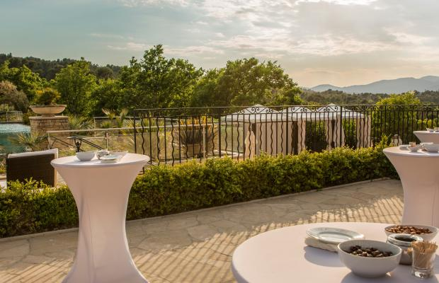 фотографии Terre Blanche Hotel Spa Golf Resort (ех. Four Seasons Resort Provence et Terre Blanche) изображение №72