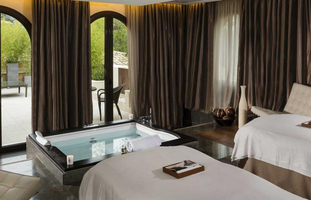фотографии Terre Blanche Hotel Spa Golf Resort (ех. Four Seasons Resort Provence et Terre Blanche) изображение №52