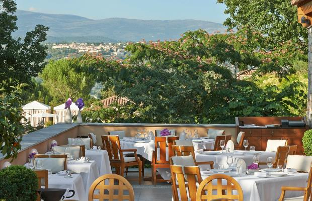 фотографии Terre Blanche Hotel Spa Golf Resort (ех. Four Seasons Resort Provence et Terre Blanche) изображение №44
