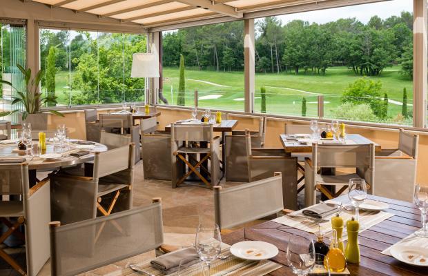 фотографии отеля Terre Blanche Hotel Spa Golf Resort (ех. Four Seasons Resort Provence et Terre Blanche) изображение №35
