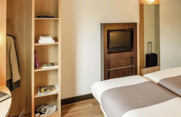 фото отеля Ibis Utrecht изображение №25