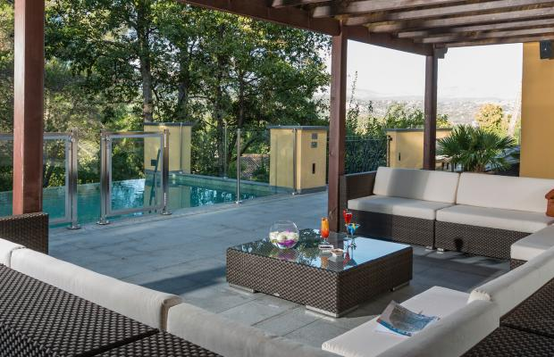 фотографии отеля Terre Blanche Hotel Spa Golf Resort (ех. Four Seasons Resort Provence et Terre Blanche) изображение №23