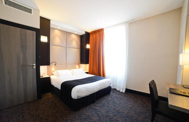 фото Mercure Bayonne Centre Le Grand Hotel (ex. Best Western Le Grand)  изображение №14