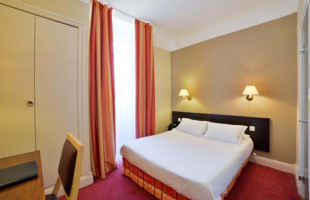фотографии отеля Mercure Bayonne Centre Le Grand Hotel (ex. Best Western Le Grand)  изображение №7