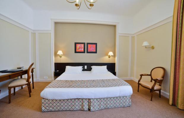 фото отеля Mercure Bayonne Centre Le Grand Hotel (ex. Best Western Le Grand)  изображение №5