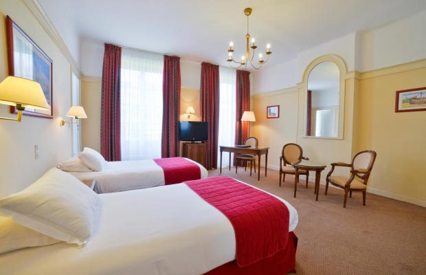 фотографии Mercure Bayonne Centre Le Grand Hotel (ex. Best Western Le Grand)  изображение №4