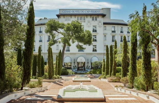 фото отеля The Grand Hotel du Cap Ferrat, A Four Seasons Hotel изображение №61