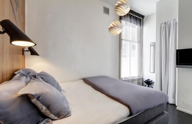 фотографии Hotel V Frederiksplein изображение №12