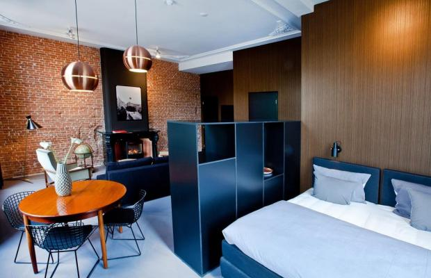 фотографии Hotel V Frederiksplein изображение №4