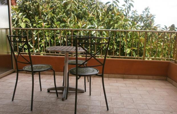 фото отеля Hotel Anis Nice (ex. Atel Costa Bella) изображение №25