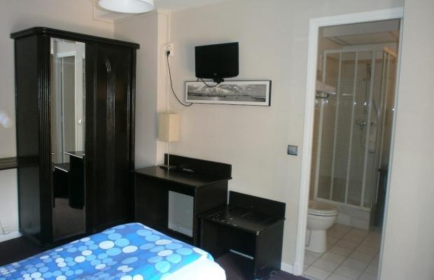 фото отеля Hotel Anis Nice (ex. Atel Costa Bella) изображение №17