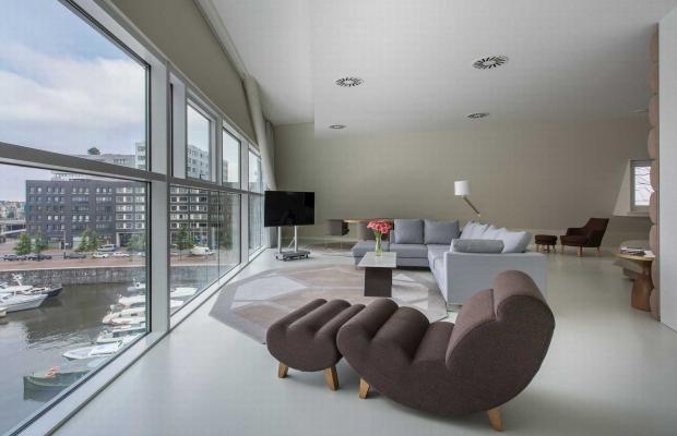 фотографии отеля Room Mate Aitana изображение №11