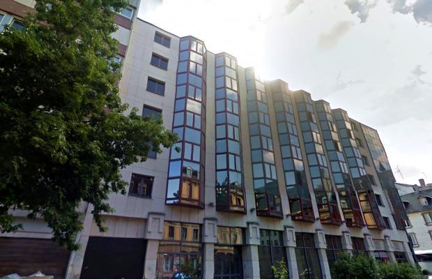 фото отеля Mercure Strasbourg Centre изображение №1