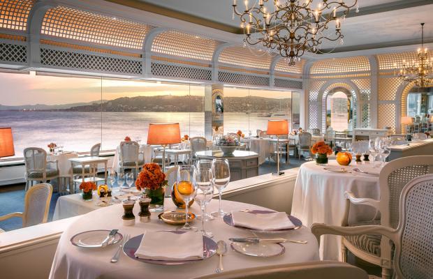фото отеля Hotel Du Cap Eden Roc изображение №5
