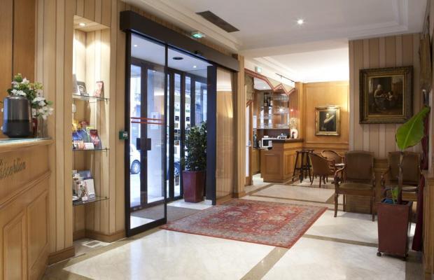 фотографии отеля Neva изображение №23