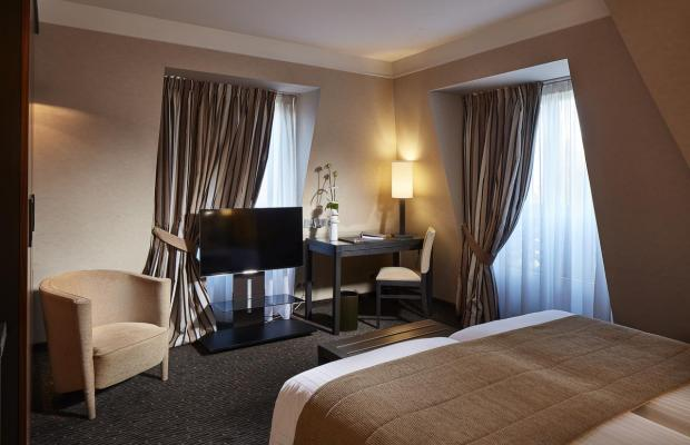 фото отеля Regent Contades изображение №21