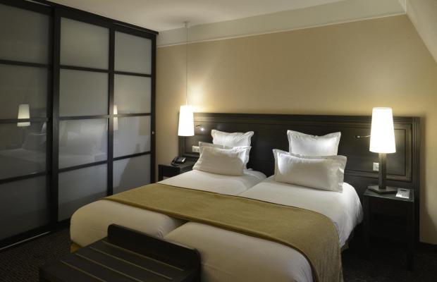 фото отеля Regent Contades изображение №9