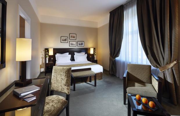 фотографии отеля Regent Contades изображение №7