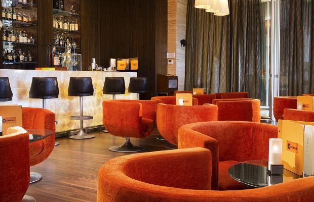 фото отеля Le Grand Hotel Cannes изображение №13