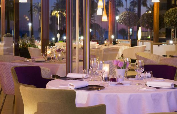 фотографии отеля Le Grand Hotel Cannes изображение №11