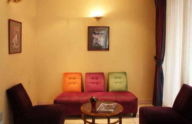 фото New Hotel Candide изображение №10