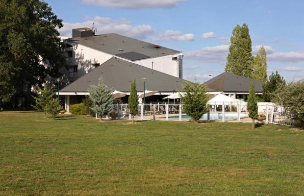 фотографии отеля Best Western Le Bois De La Marche изображение №15
